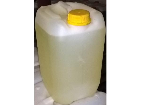 кислота соляная , ХЧ, канистры по 37 кг