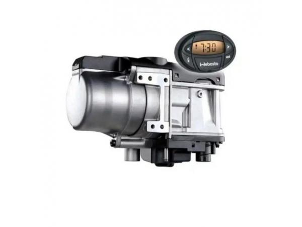 Thermo_Top_Comfort+ с таймером Двигатель свыше 2.5, 5кВт цена 41000
