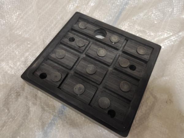 Вакуумные подушки (модули, блоки) для станков Biesse Rover, аналоги