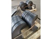 Спирали для шнековых транспортеров (конвейеров)
