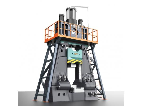 Компания Аньян производит и поставит полногидравлический молот