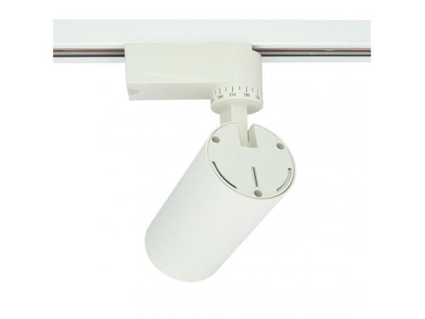 Светильник светодиодный трековый FAZZA FA030 30W
