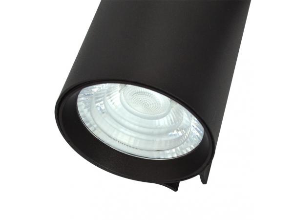 Светильник светодиодный трековый FAZZA F4010 10W