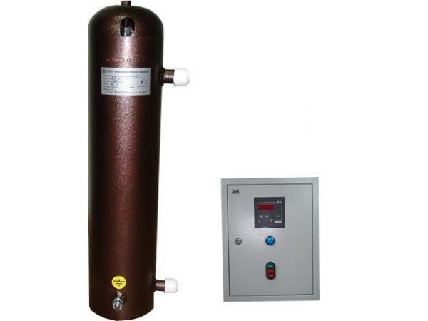 Вихревой индукционный нагреватель ИКВ