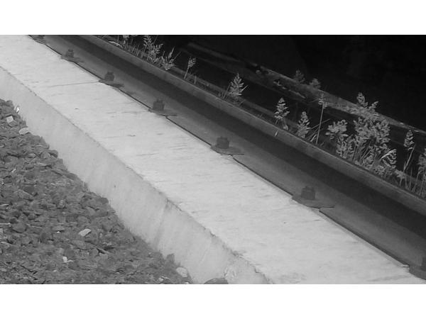Ремонт подкрановых путей козловых, башенных кранов