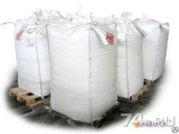 Песок кварцевый белый фр.0-0,63 мм (1 т)
