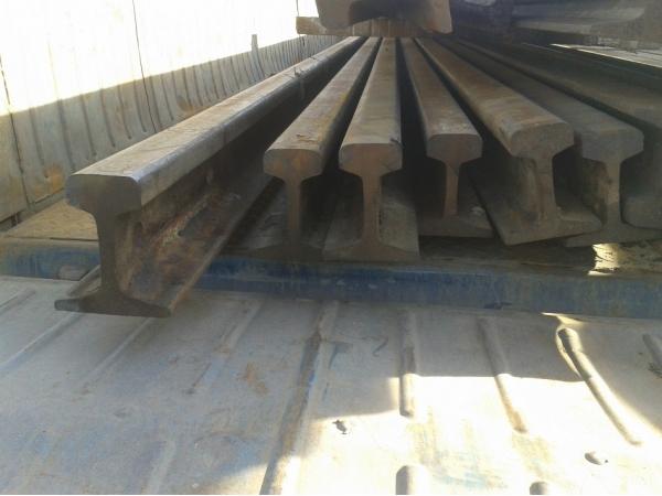 Куплю железнодорожный тупик под разборку