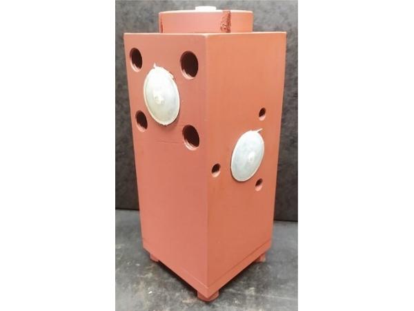 Клапан наполнения пресса 250-600-4Э