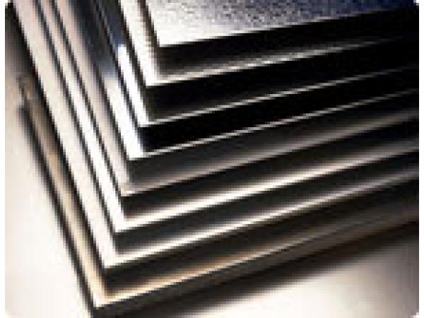 Лист низколегированный, сталь 10ХСНД, 70х1100х2500 мм, 80х1100х2500 мм
