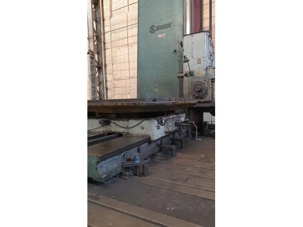 Продается Горизонтально-расточной станок  Shkoda W160