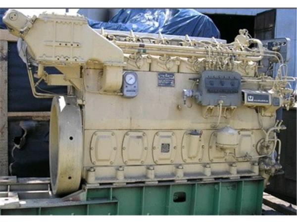 Судовые дизельные двигатели 6NVD26/2, 6NVD48-2U, 8NVD48A2U, Г70-5, 6L2
