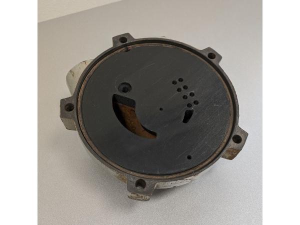 Распределительный диск, уплотнение крышки, импеллер вакуумного насоса
