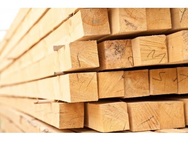 Требуется деревянный брус