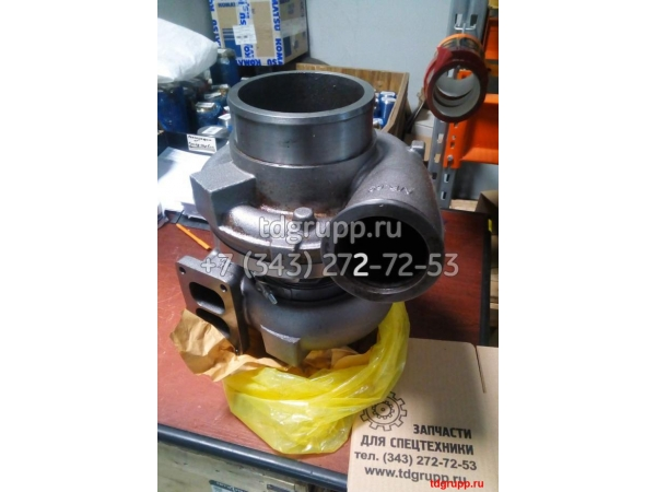 284-2711 Турбокомпрессор двигателя Caterpillar C15