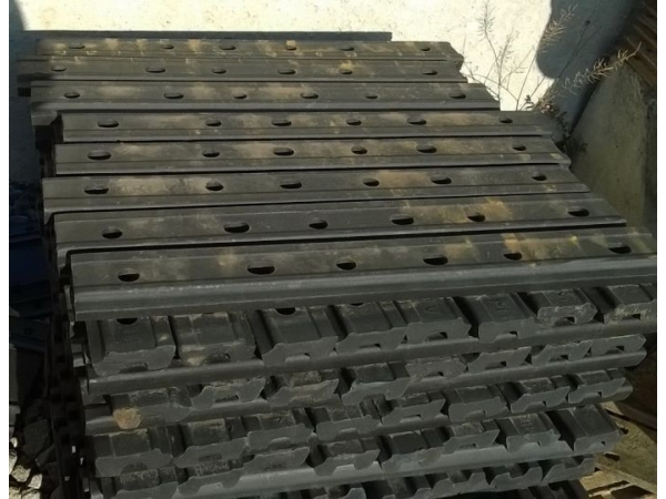 Комплексное снабжение материалами верхнего строения пути, ж/д инструме