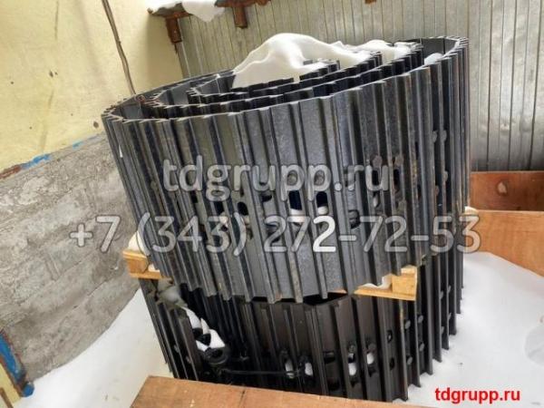 273-00101 Гусеница в сборе (48L, 600 мм) Doosan DX300LC