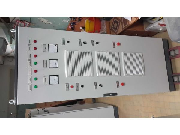 Преобразователь тока импульсный ПТИ (Автоматика для электролизеров и э