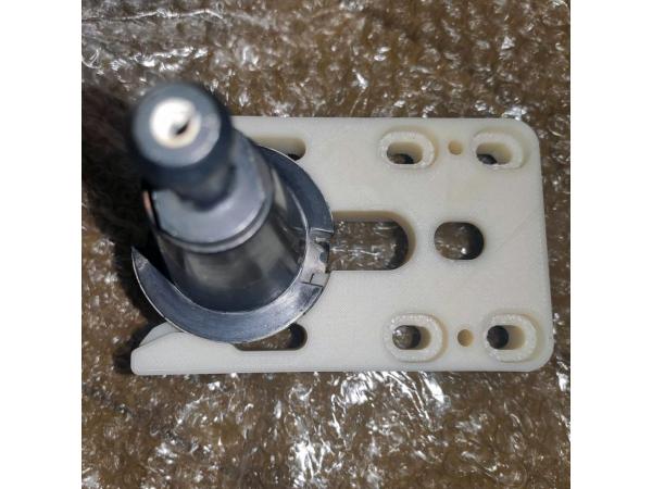 Держатель инструмента (вилка) ISO-40 для станка Denver Денвер
