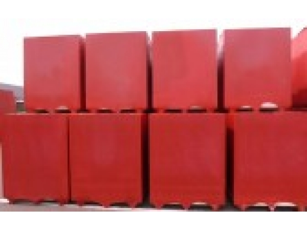 Термоусадочная пленка для стройматериалов