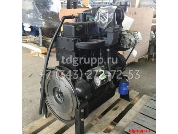 ZHAZG1 Двигатель в сборе Huafeng Dongli Евро-2