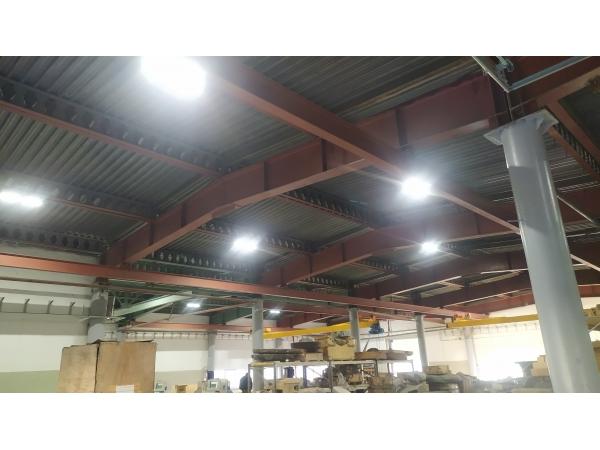 Светодиодные светильники для всех сфер