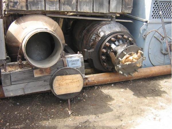 Продам клапана к турбине К215-130 ( ЛМЗ)