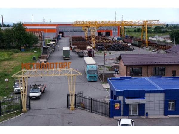 Металлопрокат в Волгограде