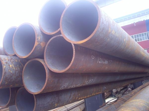 Труба стальная 108x13 сталь 13Х9М (ASTM A335 P9)ТУ 14-3-457-76