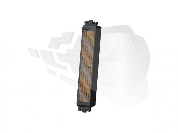 Секций радиаторов для тепловозов
