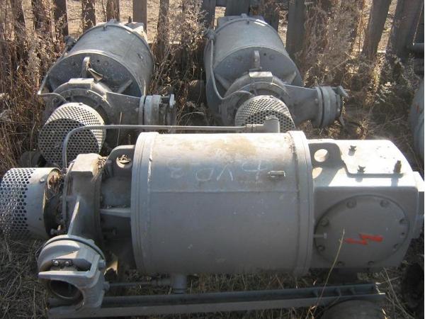 электродвигателя насосы