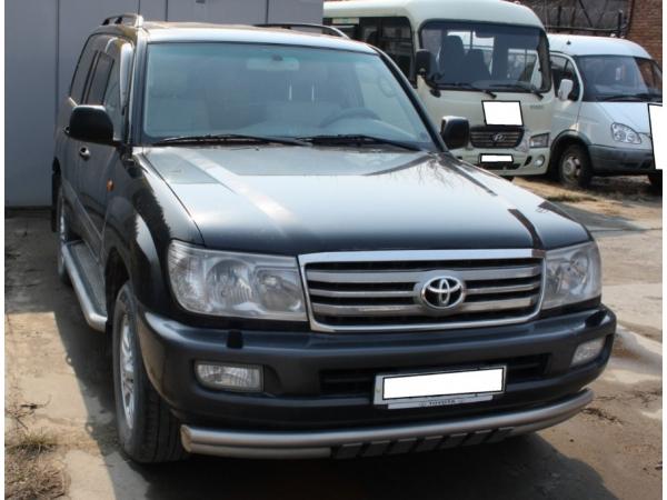 ПИ105042 Toyota LC 100
