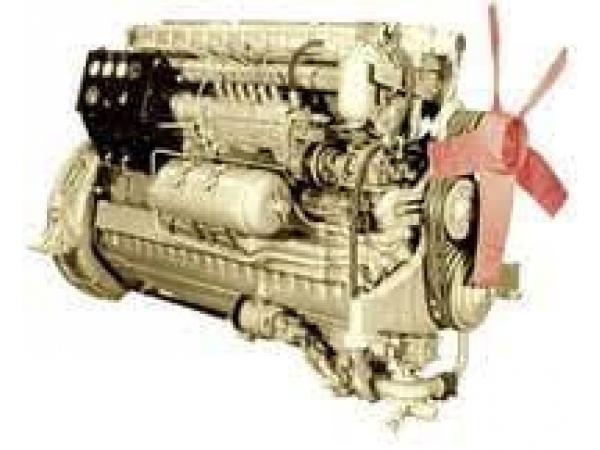 Ремонт дизельных двигателей Д6, Д12, В2, К-661, Воля Н12