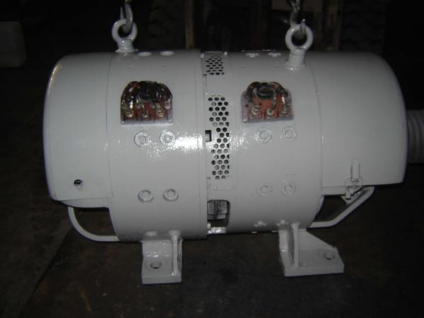 Агрегат двухмашинный А706-Б
