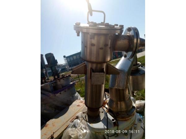 Фильтр металлокерамический марка К 11085.000.00
