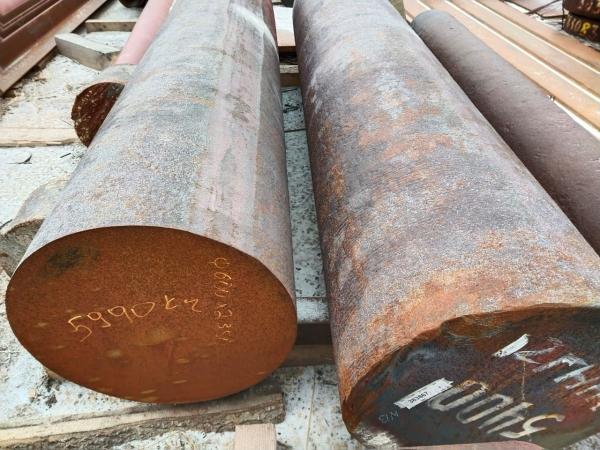 Заготовка круглая 600 мм ст.12ГНМФ недорого в Волгограде.