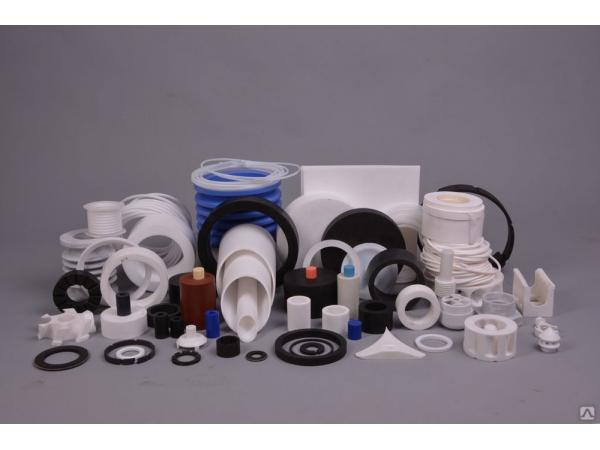 Полимеры, пластики, РТИ