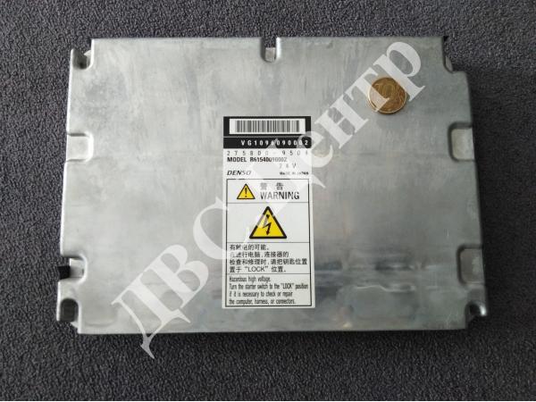 ЭБУ HOWO Евро-3 VG1096090002 Denso