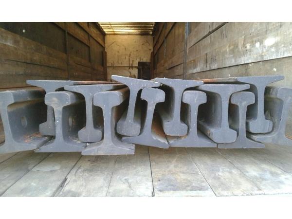Рельсы Р65 1гр. 12,5м (износ 2-3мм) ГОСТ Р 51685-2000 по 35 500 руб