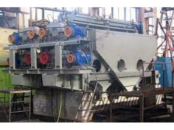 2ЭВМ-40/250А сепаратор электромагнитный валковый