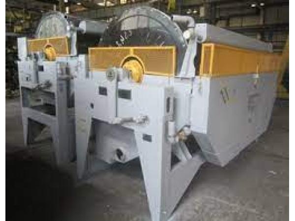 ПБМ-150/300 М13 двухбарабанный магнитный сепаратор