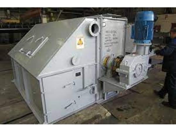 ПБС-90/210А сепаратор магнитный барабанный