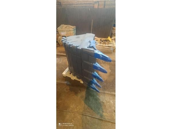 Ковш скальный для экскаваторов Caterpillar Cat320/Cat322/Cat324