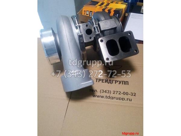 118-2989, 1182989 Турбина (Turbocharger) двигателя CAT 3512