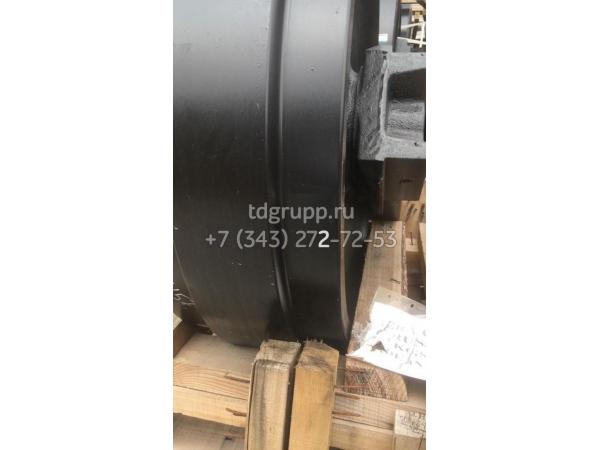 248-7257 Направляющее колесо, 2487257 Ленивец Caterpillar 390D