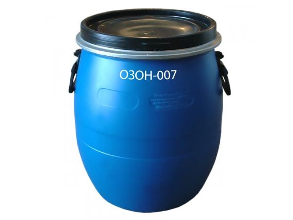 Огнебиозащитный состав «ОЗОН-007» (биопирен-антисептик) 48кг готовый