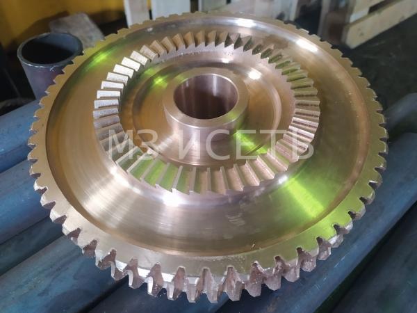 Производство шестерен, шестерни, колеса зубчатые, валы, шестерня, зубч