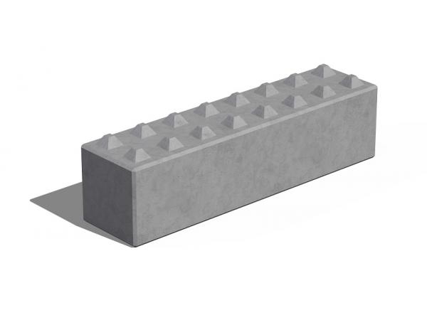 Металлоформы для изготовления двурядных лего блоков