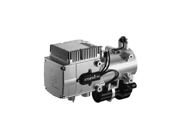 Hydronic D10W с монтажным комплектом 10кВт для коммерческих машин по цене 77400