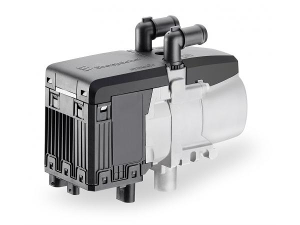 HYDRONIC 3 D5E с базовым монтажным комплектом 5кВт по цене 32600