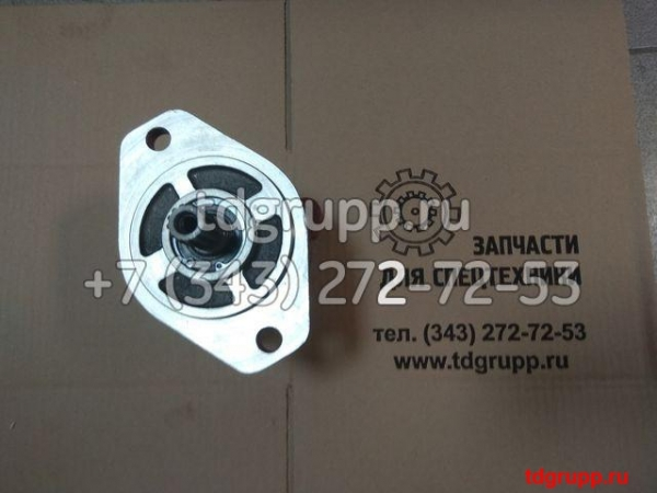VOE14531612 Гидромотор вентилятора Volvo EC360B